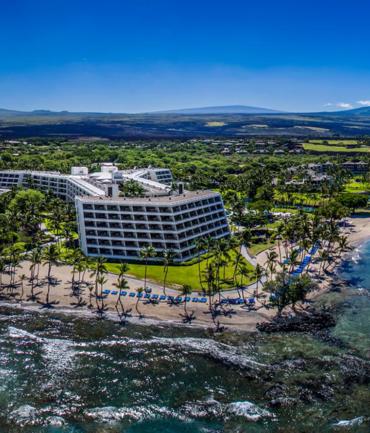 Mauna Lani Hotel